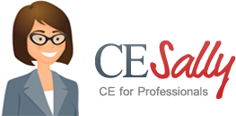 CE Sally - CE for Professionals
